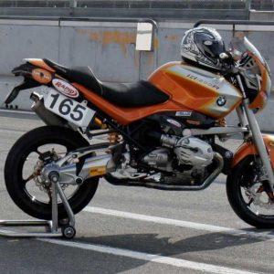 Béquille arrière RACE PaddockStand-4771