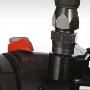 Rétroviseur ERGO Sport ovale-6325