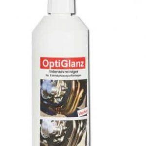 Produit nettoyant pour le conduit d'échappement en inox-0
