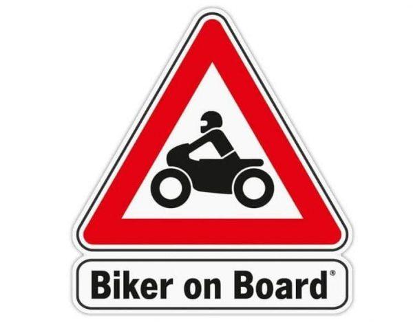 Biker on Board-0