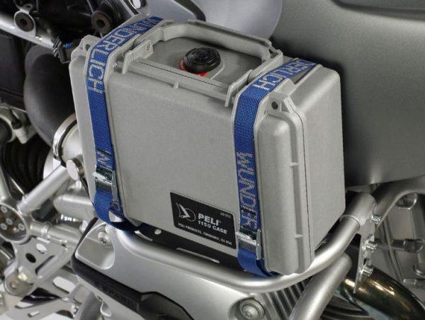 Accessoires pour arceau de sécurité porte-bagages-0