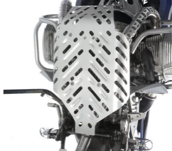 Sabot moteur Xtreme argent-8570