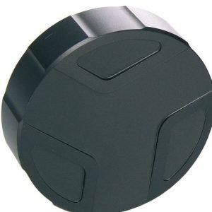 Couvercle de maitre cylindre de frein arrière titane-0