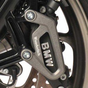 Protection d'étrier de frein AV titane-0
