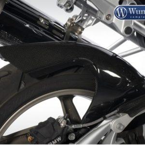 Lèche roue arrière carbone -0