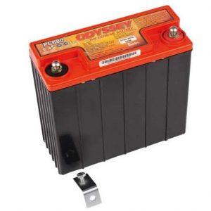 Batterie Odyssey -0