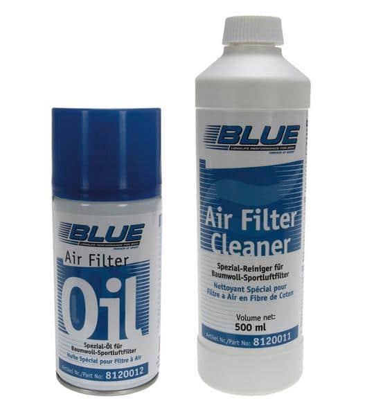 Produit d'entretien Filtre à air BLUE-0