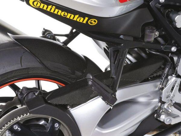 Lèche roue arrière carbone -7188