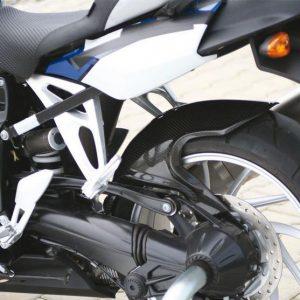 Lèche roue arrière carbone-7503