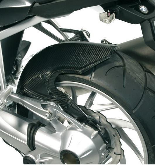 Lèche roue arrière carbone-0