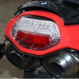 Feu arrière LED « Clear »-0