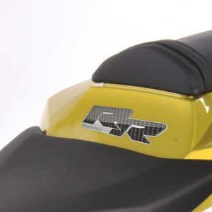 Etiquette S1000RR en carbone 3D-0
