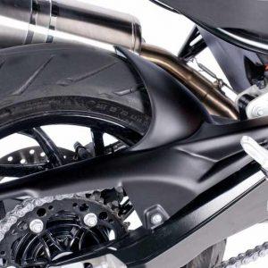 Lèche roue Arrière Xtrem plastique-0