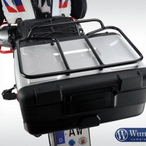 Porte paquet noir pour top-case -4309