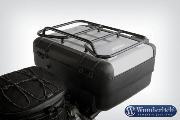 Porte paquet noir pour top-case -4308