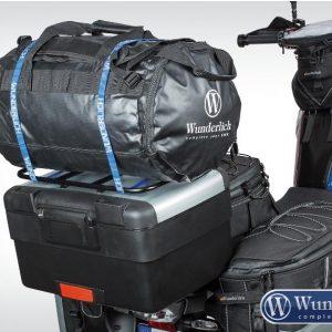 Porte paquet noir pour top-case -4310