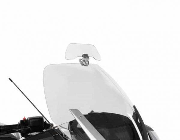 Déflecteur d'air Vario ERGO Transparent-0