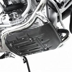 Sabot moteur carbone-0
