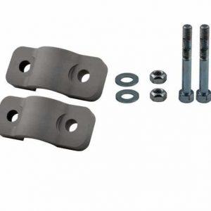 Kit de montage pour lèche roue arrière carbone-0