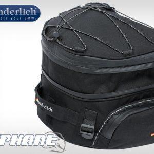 Sacoche noir pour selle arrière Combi Bag-0