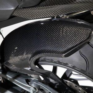 Léche roue arrière carbone -0