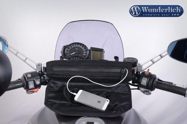 Sacoche de guidon Bar Bag Media-8655