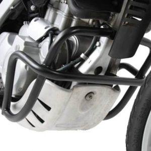 Arceau de protection moteur noir-0