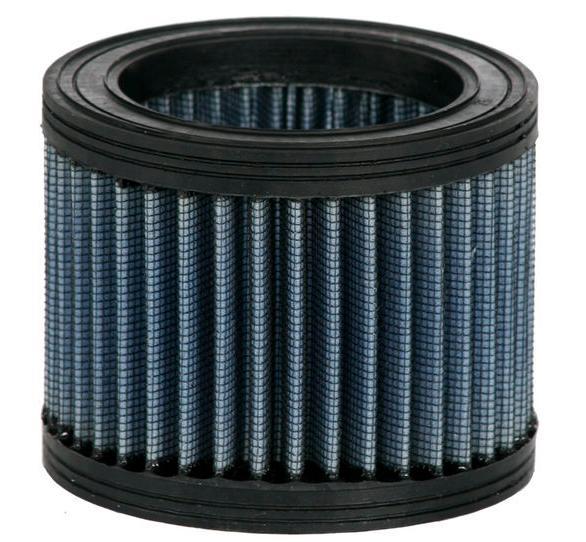 Filtre à air permanent bleu-0