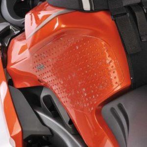 Protection de réservoir Grip genoux-0