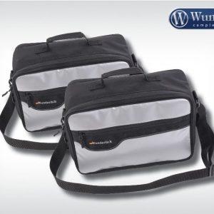 Kit sacoches pour valises -0