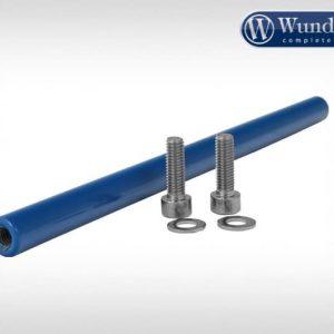 Barre transversale pour pare-cylindres en bleu-0