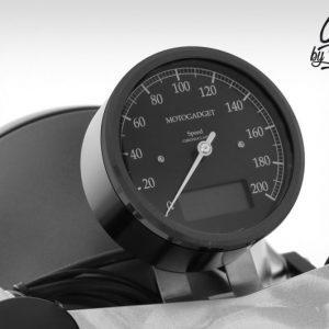 "Compteur de vitesse Motogadget "" Tacho Speedo"" -0"
