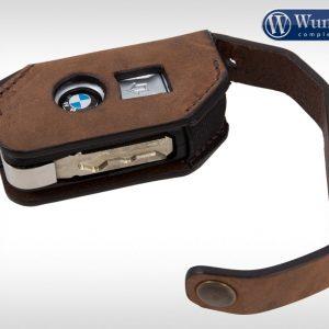Porte-clés en cuir pour le système Keyless Ride - R. Recchia Motos 4d55ca01777