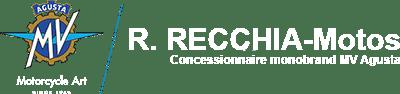 R. RECCHIA-Motos