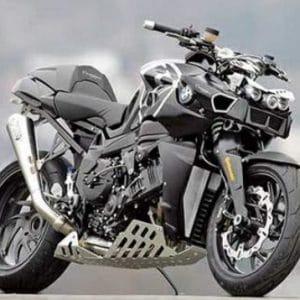 K 1200R - Sport