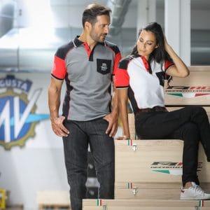 Sportswear MV Agusta