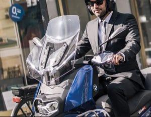 BMW Série-C
